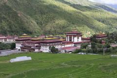 Taschichho Dzong