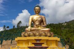 Buddha Point