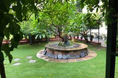 Garden of Kathmandu Guest House