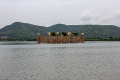 Jal Mahal..too bad this place can't be visited