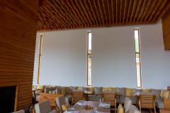 The Dzong Like Windows