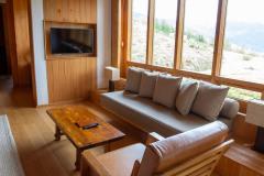 Three bedroom villa