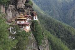 Taksang Monastery